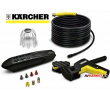 Комплект для прочистки труб Kärcher PC 20 2.642-240.0