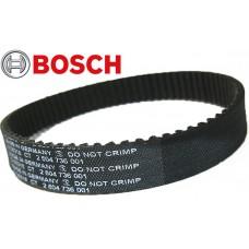 Зубчатый ремень PHO100 15-82 16-82 20-82 2604736001 для рубанка BOSCH 020