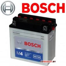 АКБ BOSCH A504 (M4) MOBA  AGM Чешская республика