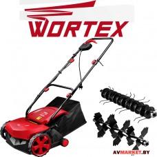 Аэратор/скарификатор WORTEX AE 3212 S AE3212S0003