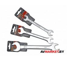 Ключ рожковый 14*15мм PRO STARTUL PRO-11415