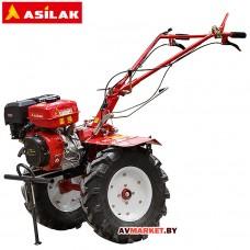 Культиватор бензиновый ASILAK SL-104 (10л.с.)