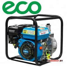 Мотопомпа бензиновая ECO WP-702C
