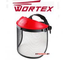 Щиток защитный FS 2040N WORTEX (стальная сетка) арт FS 2040N00019 (Китай)