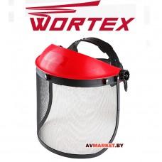 Щиток защитный FS 2040N WORTEX (стальная сетка) FS 2040N00019 (Китай)
