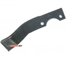 Нож фрезы правый для Fermer 653K(M) 643M Китай FM-3009R