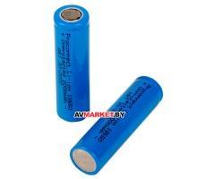 Аккумулятор Proconnect 18650 unprotected Li-ion 2000 mAH 3.7B 30-2000 Китай