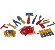 Набор инструментов №4 72 элемента в пакете ПОЛЕСЬЕ 47182