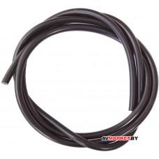 Провод высоковольтный 5мм*0,5м Китай IGWERE 5mm-1m к модулю зажигания