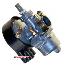 Карбюратор веломотор bicycle 48cc 55cc 60cc 80cc SLW1806-70