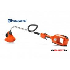 Травокосилка Husqvarna 136Lic шири. стриж. 33см без АКБ и заряд