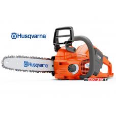 Пила аккумуляторная Husqvarna 436Li 12'' 3/8 1.1 без АКБ и заряд.