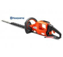Husqvarna 536 LiHD60X 60см сАКБ 150 и зарядк