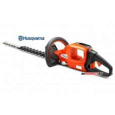 Ножницы аккумуляторные Husqvarna 536 LiHD60X 60см сАКБ 150 и зарядк