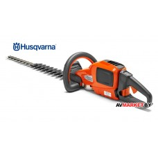 Ножницы аккумуляторные Husqvarna 536 LiHD70X 70см с1 АКБ и зарядкой