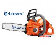 Husqvarna 536Li xp 14'' 3/8 1.1 с2 АКБ 150 и заряд