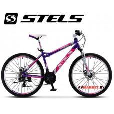 Велосипед 26 STELS Miss 5100 MD Россия (фиолетовый)