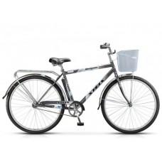 """Велосипед 28"""" STELS NAVIGATOR-300 Gent МУЖ Хаки серый синий зеленый Россия"""