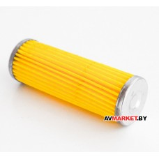 Фильтр топливный (элемент) дизельного двигателя R180 (84мм х 29мм)