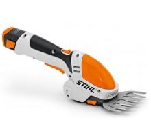 Ножницы аккумуляторные Stihl HSA 25 45150113510