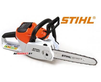 Stihl MSA 160 C-BQ 1/4'' P P 12500115800