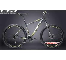 """Велосипед LTD Gravity 980L-(колесо-29"""") страна происхождения производства Китай"""