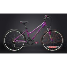 """Велосипед LTD Princess 24"""" страна происхождения (производства) Китай"""
