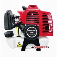 Мотор  (43СС двигатель) в сборе для бензокосы GOODLUCK 1E40F Китай 0000002778