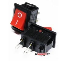Выключатель зажигания к бензорезу GC 3540 Китай YD2500-26190