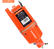 Насос погружной вибрационный PATRIOT VP-24А 315302510