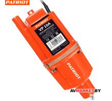 Насос погружной вибрационный PATRIOT VP-10А 315302500