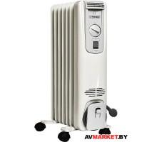 Радиатор масляный электрич. Термия H0612 (1200 Вт 6 секций) Украина