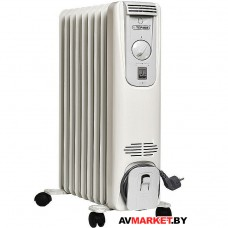 Радиатор масляный электрич. Термия H0920 (2000 Вт 9 секций) Украина