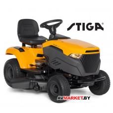 Трактор садовый STIGA TORNADO 2098 H 2T0630481/ST1