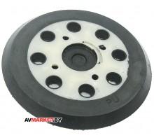 Подошва ф 125 RS1250AE (Китай) (JD2507-24)