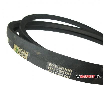 Ремень B(Б)-2500 приводной клиновый МТБлок КНР