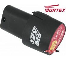 Аккумулятор WORTEX BL 1220 12.О B 2.0 А/ч Li-lon BL12200006  Китай