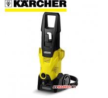 Аппарат высокого давления Керхер K3 1.601-812.0 Германия