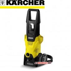 Аппарат высокого давления Karcher Керхер K3 1.601-812.0 Германия
