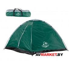 Палатка Coyote-3 (Койот-3) зеленая ARIZONE 28-274504 Китай