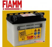 АКБ FIAMM 4Ah (FB4L-B) Moto D New-winf oth 3 blacelec сух (120*70*92) 7904436 Италия Россия