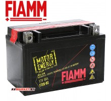 АКБ FIAMM 8Ah (FTX9-BS) moto gel (150*87*105)