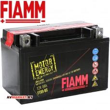 АКБ FIAMM 9Ah (FTX9-BS) moto gel (150*87*105)