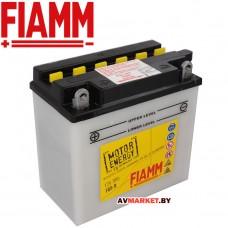 АКБ FIAMM 9Ah (12N9-4B-1/FB9-B) moto сух. .