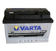 АКБ VARTA 570144 BLACK DYNAMIC (70а/ч)
