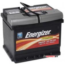 Аккумулятор Energizer premium 554400 (54а/ч)