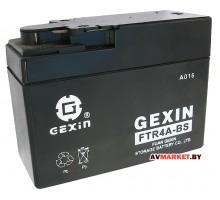 Аккумулятор FTR4A-BC 4AH (China)