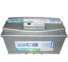 Аккумулятор ISTA 6CТ-100А1 Украина