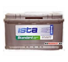 Аккумулятор ISTA 6CТ-100А1E