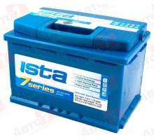 Аккумулятор ISTA 6СТ-74А2Е